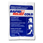 Card Health Cares Rapid Relief Instant Cold Pack   064317312591