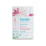 Lavido Natural Soap Bar Patchouli & Vanilla   7290014950672
