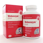 Wobenzym Plus 240 enteric-coated tablets |  310539039649