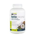 Prairie Naturals Sport KetoCoconut Orgnaic Coconut Oil 1000mg | 067953006558
