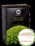 DoMatcha Organic Sencha |775088020331