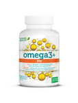 Genuine Health Omega3+ Joy 120 Softgel 624777000966