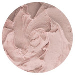 Pacha Soap Whipped Soap + Scrub Honeysuckle Rose | 853193008281