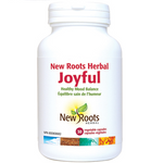 New Roots Herbal Joyful 30 veg capsules | 628747120227