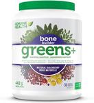 Genuine Health Greens+ Bone Builder 442g Blackberry | 624777003042