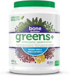 Genuine Health Greens+ Bone Builder 491g Vanilla | 624777003318