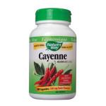 Nature's Way Cayenne Pepper 40,000 HU   033674700044, 033674104088
