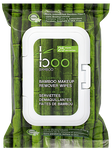 Boo Bamboo Makeup Removing Wipes - 25 Wipes | 776629100338