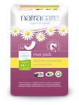 Natracare Natural Maxi Pad Regular | 782126003027