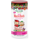 MacroLife Naturals Macro Berri Reds for Kids 202 grams | 852434001388
