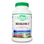 Organika Squalene-E 1000mg (discontinued)