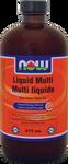 Now Foods Liquid Multi   733739921000