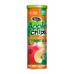 Three Works Apple Chips Hot for Caramel    665730000234