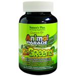 Nature's Plus Animal Parade Kidgreenz Chews   807205107851