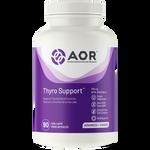 AOR Thyro Support  90 veg capsules | 624917042368