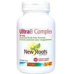 New Roots Herbal Ultra B Complex 50mg | 628747108935
