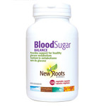 New Roots Herbal Blood Sugar Balance | 628747110860