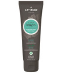 Attitude Super Leaves Natural Body Cream Soothing Black Willow 240mL   626232181951