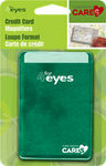 Card Health Cares 4 Eyes Credit Card Magnifier | 872798003415