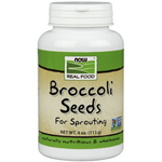 Now Real Food Broccoli Seeds For Sprouting 113 grams | 733739869609