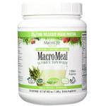 MacroLife Naturals Vegan MacroMeal | Vanilla | 1148g | 852434001791