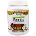 MacroLife Naturals Vegan MacroMeal | Chocolate | 1260g | 852434001814