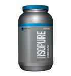Nature's Best IsoPure Zero Carb Powder