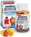 Ironkids Gummies Multi-Vitamins 60 gummies   683702100065