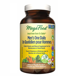 MegaFood Men's One Daily 72 tablets | 051494901694