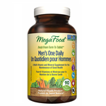 MegaFood Men's One Daily 90 tablets | 051494901052