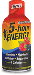 5 Hour Energy - Berry | 10719410571242