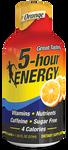 5 Hour Energy - Orange | 719410371248