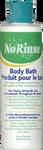 Card Health Cares No Rinse Body Bath | 872798009004