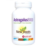 New Roots Herbal Astragalus 8000 | 628747111577