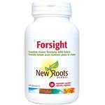 New Roots Herbal Forsight 30 veg capsules   628747103329