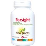 New Roots Herbal Forsight 60 veg capsules   628747103329