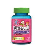 Flintstones Gummies Multivitamins 50 Gummies | UPC: 056500359162