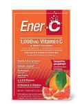Ener-C 1000mg Vitamin C Tangerine Grapefruit Pack | 873024001038