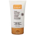 North American Hemp Co. Hemp Seed Exfoliating Face Scrub | 628143060042