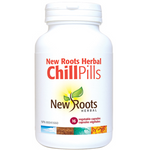 New Roots Herbal Chill Pills | 628747111669