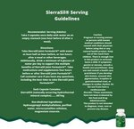 SierraSil Joint Formula 14 Capsules 201 Capsules   897871000273