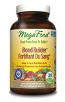 MegaFood  Blood Builder - 30 tablets | 051494901199