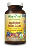 MegaFood  Blood Builder - 90 tablets | 051494901212