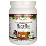 MacroLife Naturals MacroMeal  | Chocolate | 675g | 852434001760