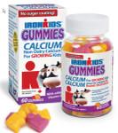Ironkids Gummies Calcium