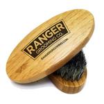 Ranger Grooming Co. Love Your Beard Brush  