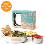 ECOlunchbox Oval and Snack Cup | 705105447407