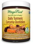 MegaFood Daily Turmeric Powder   051494901540