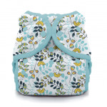 Thirsties Duo Wrap Snap Diaper Birdie | 816905021619 |816905021626