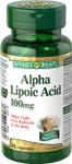 Nature's Bounty Alpha Lipoic Acid   029537060080